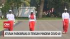 VIDEO: Aturan Paskibraka di Tengah Pandemi Covid-19