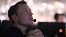 VIDEO: Elon Musk Salip Warren Buffett di Daftar Orang Terkaya