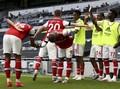 Liga Inggris: Arsenal Paling Kotor, Liverpool Paling Bersih