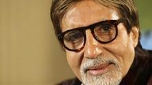 Artis Bollywood Amitabh Bachchan Positif Corona