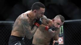 UFC 266: Faceoff Panas, Volkanovski Ungkit Dosa Ortega