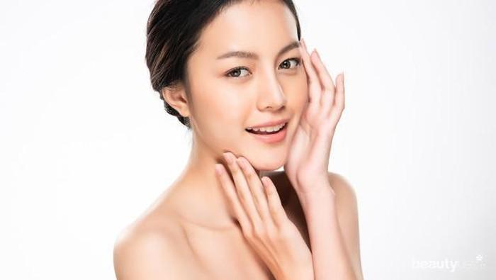 6 Ingredients Pada Skincare yang Bikin Wajah Glowing