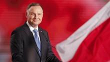 Presiden Polandia Positif Corona