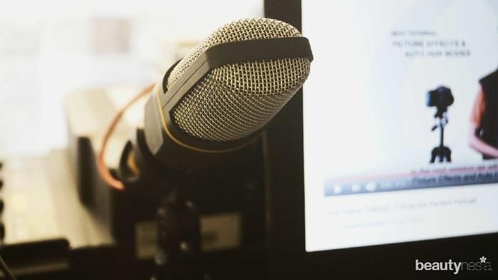 Belajar Dulu, Yuk! 4 Channel Podcast Berikut Bisa Kamu Dengar Sebelum Terjun di Dunia Kerja