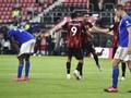 Hasil Liga Inggris: Bournemouth Bantai Leicester 4-1