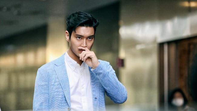 Siwon Super Junior Kirim Doa untuk Korban Gempa Sulsel