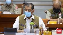 Ada Vaksin, Doni Monardo Tak Jamin Pandemi Corona Berakhir