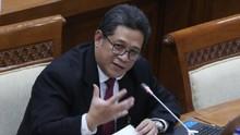 Doni Primanto Joewono, dari Staf ke Kursi Deputi Gubernur BI