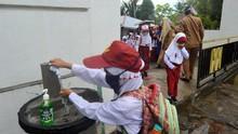 Empat Daerah Buka Sekolah, FSGI Nilai Langgar SKB 4 Menteri