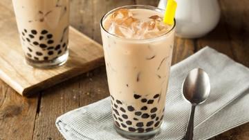 Cara Membuat Boba Milk Tea Minuman Kekinian Yang Segar Dan Manis