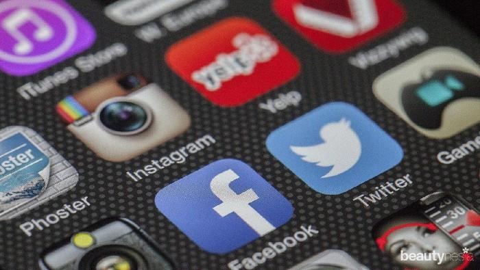 Jika Tak Hati-hati, Media Sosial Bisa Hancurkan Hidupmu Ladies