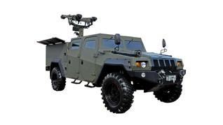 Kendaraan Nasional yang Ada Embel-embel Komodo