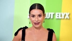 Naya Rivera Menghilang, Lea Michele Mundur dari Medsos