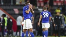 Klasemen Liga Inggris Usai Leicester Dibantai Bournemouth