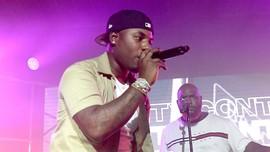 Rapper AS Lil Marlo Ditemukan Tewas di Atlanta