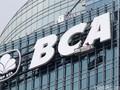 BCA Tunda Tarik Cicilan Rp107,9 T dari Masyarakat per Oktober