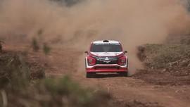 Xpander Hybrid 'Ngegas' 2023, Toyota Belum Bisa Komentar