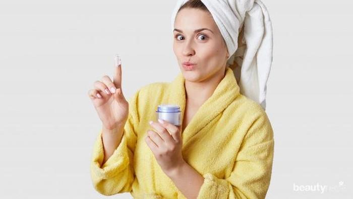 Tips agar Tetap Higienis Ketika Menggunakan Skincare