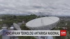VIDEO: Pencapaian Teknologi Antariksa Nasional