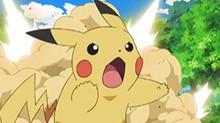 Pikachu hingga Sasuke, Tokoh Anime Berkekuatan Listrik