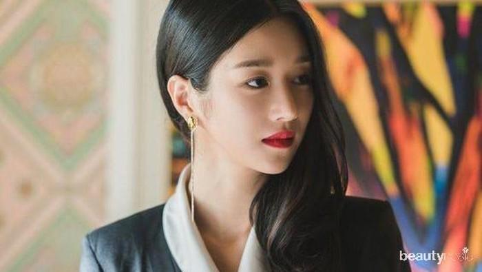 Popularitas Makin Melejit Berkat Drama It's Okay To Not Be Okay, Ini Fakta Unik Seo Ye Ji