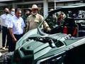 Prabowo Pesan 500 Kendaraan Taktis Maung Seharga Rp600 Juta