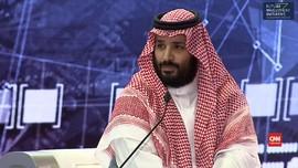 VIDEO: Pangeran Salman Disebut Tersangka Pembunuhan Khashoggi