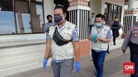 KPK Sita Rp440 Juta Hasil Geledah di Kasus Banggai Laut