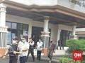 Geledah Kantor Bupati Lampung Selatan, KPK Sita Dokumen