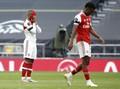 Arsenal Rapuh di Hadapan Liverpool