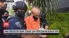 VIDEO: WNA Predator Anak Tewas Usai Percobaan Bunuh Diri