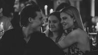 <p>Nicola Peltz juga sangat dekat dengan adik bungsu Brooklyn, Harper Seven Beckham. (Foto: Instagram @nicolapeltz)</p>