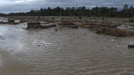 Konawe Utara, Daerah Kaya Tambang Langganan Banjir