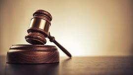Eks Pejabat Kemenkes Didakwa Rugikan Uang Negara Rp14 Miliar