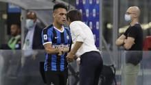 Klasemen Liga Italia: Inter Melonjak ke Peringkat Kedua