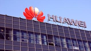 Huawei Diujung Tanduk Usai Skakmat AS