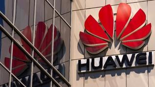 Inggris Resmi Larang Huawei Kembangkan 5G