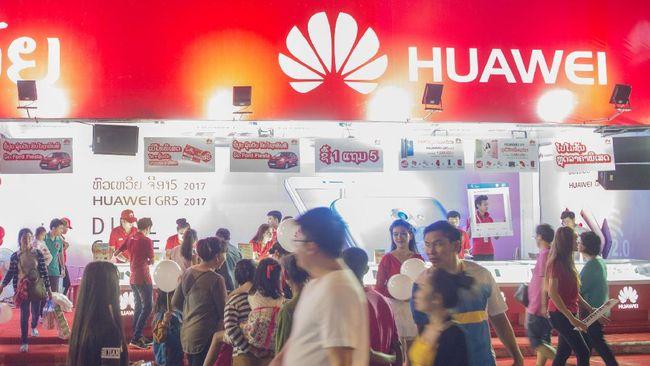 Huawei menilai infrastruktur digital sangat penting untuk laju perkembangan digitalisasi yang bermuara pada pemulihan ekonomi Indonesia.