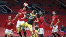 MU Tertahan, Chelsea dan Leicester Kembali Ceria