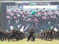 Rincian Santunan Kematian TNI dan Polri Usai Dinaikkan Jokowi
