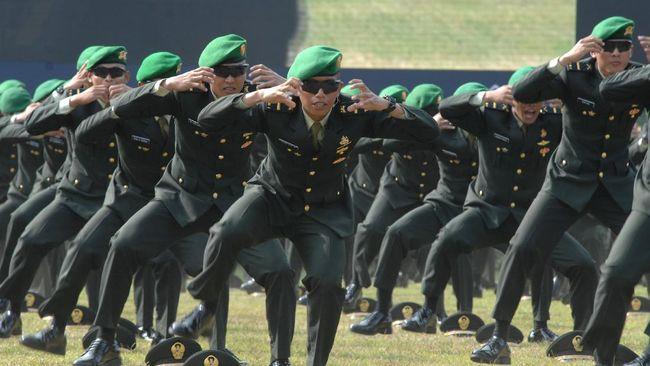 Kementerian Pertahanan di bawah Menteri Pertahanan Prabowo Subianto masih belum menemukan cara untuk meningkatkan kesejahteraan prajurit TNI.
