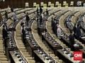 Pemerintah Klaim 15 Substansi RUU Ciptaker Disepakati DPR