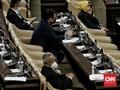 Masa Reses, DPR Tetap Bahas Omnibus Law Cipta Kerja