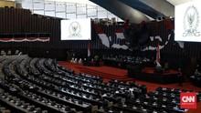 DPR Sahkan Perppu Penundaan Pilkada Jadi Undang-Undang