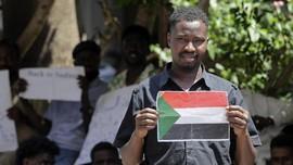 Sudan Cabut Syariat Islam, Izinkan Non-Muslim Minum Miras