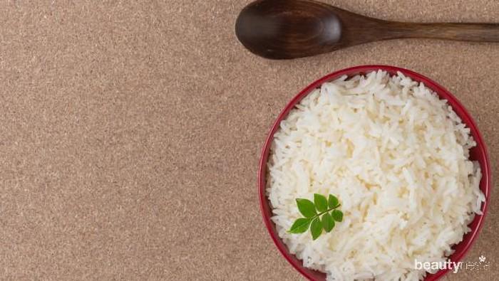Tetap Sehat Saat Diet dengan 8 Makanan Pengganti Nasi Ini