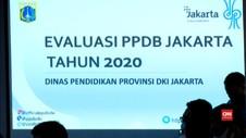 VIDEO: PPDB DKI Jakarta Diklaim Sukses