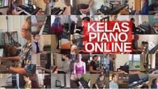 VIDEO: Kelas Piano Online Terbesar di Dunia