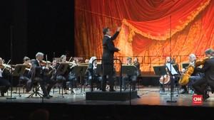 VIDEO: Opera Paris Kembali Digelar untuk Petugas Kesehatan