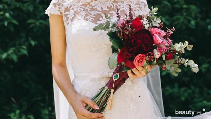 Tips Nail Art untuk Wedding Agar Tampak Lebih Mewah dan Elegan